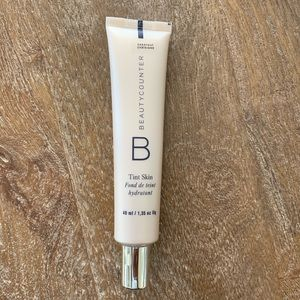 Beautycounter Tint Skin Foundation in Chestnut